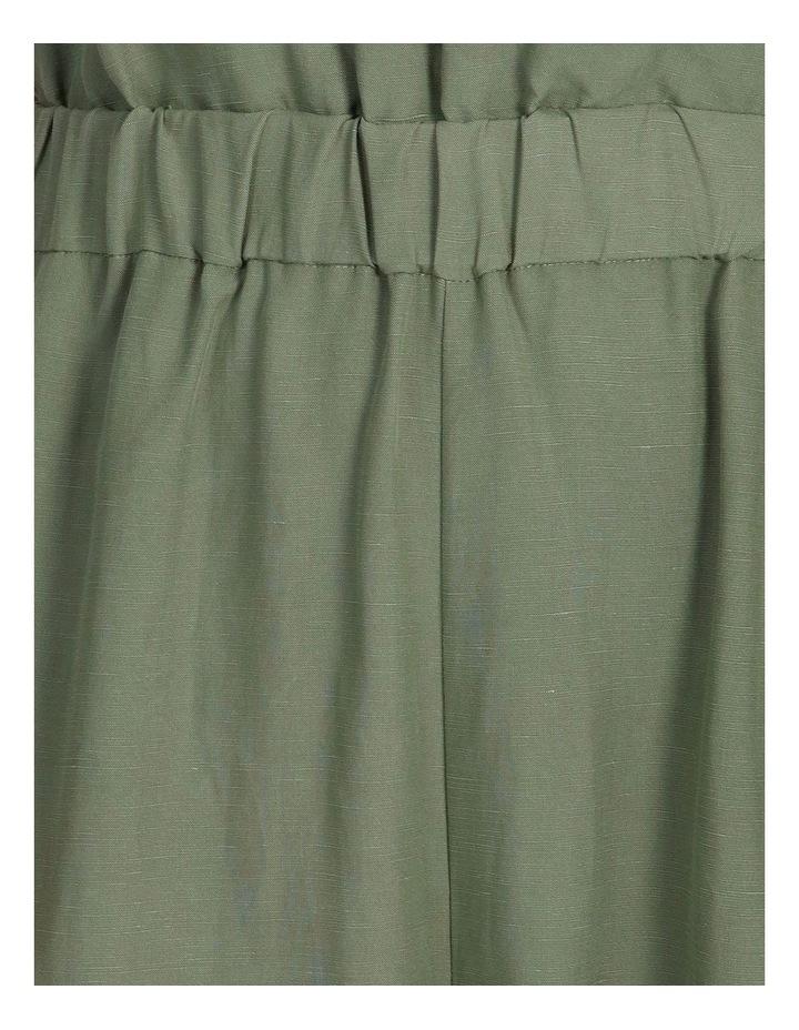 Linen Jumpsuit image 5