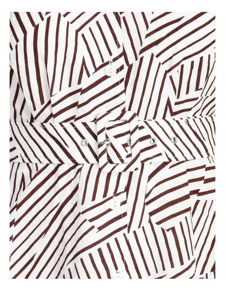 Seersucker Dress image 5