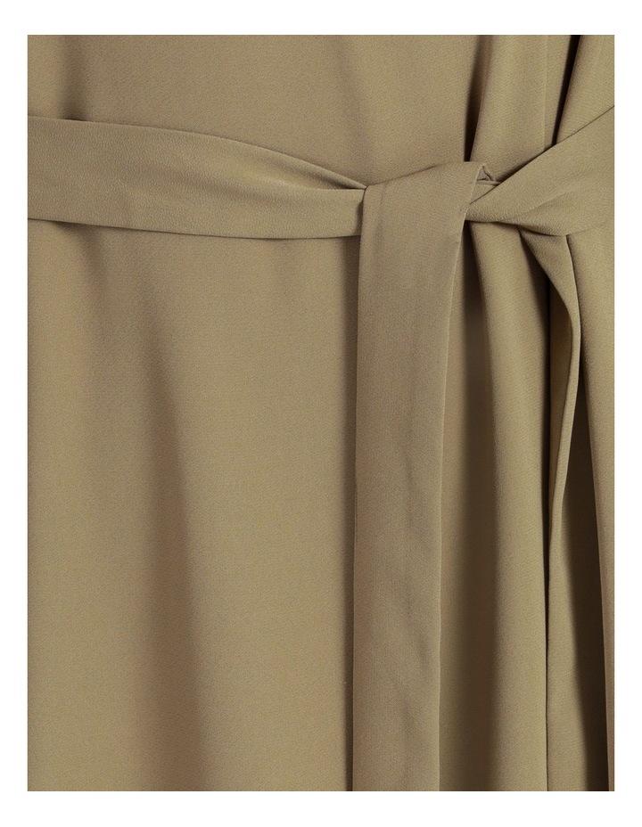 Ruffle Detail Dress image 6