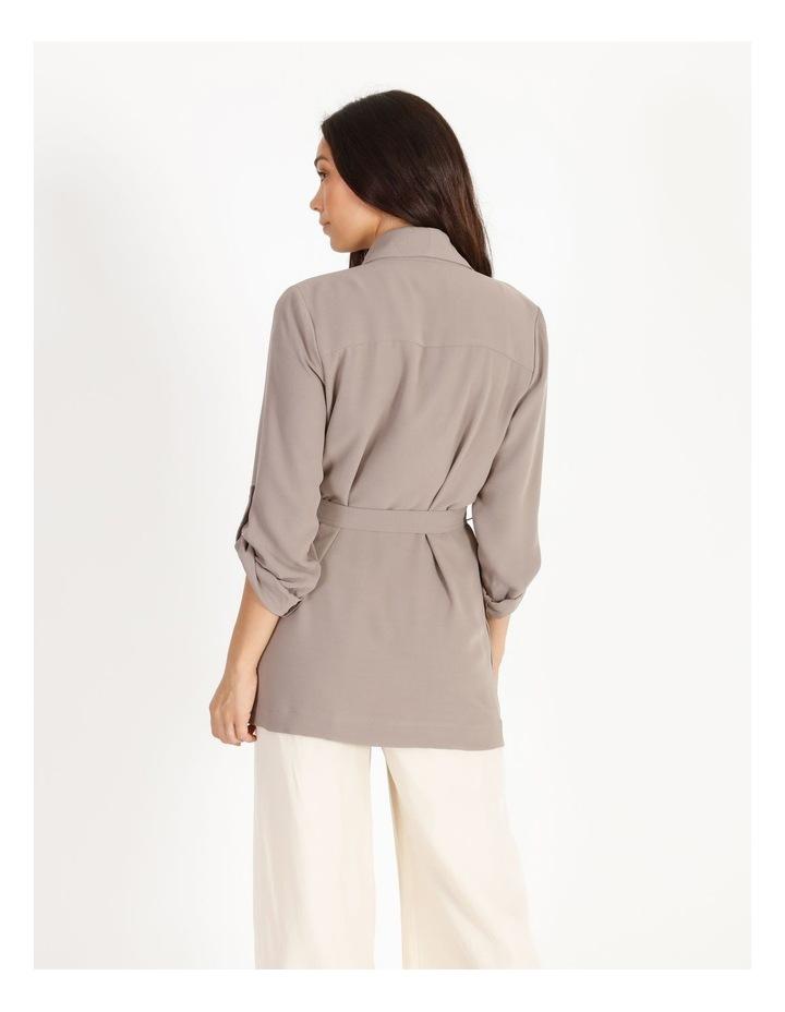 Drapey Jacket image 3