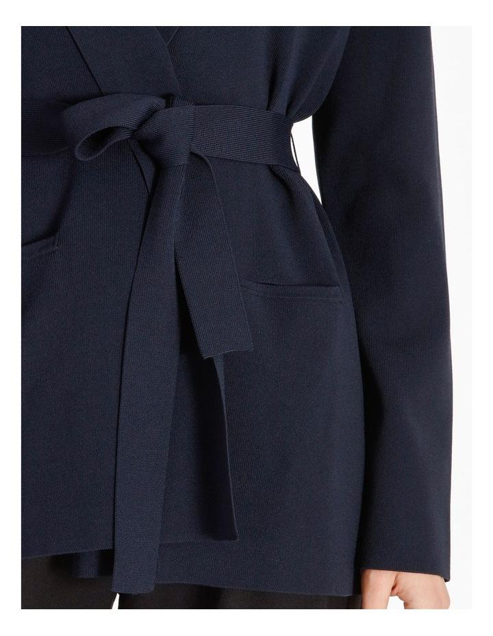 Milano Knit Wrap Cardigan image 4