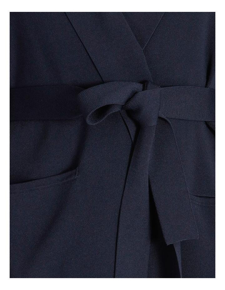 Milano Knit Wrap Cardigan image 5