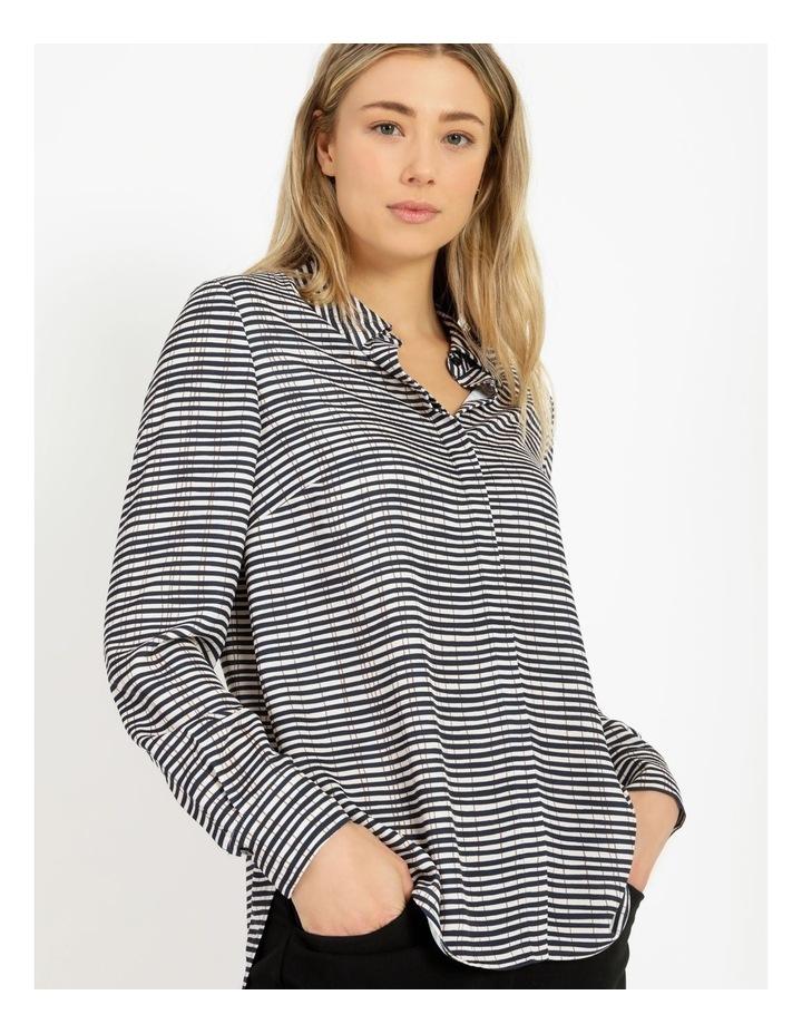 Classic Oversized Shirt image 5
