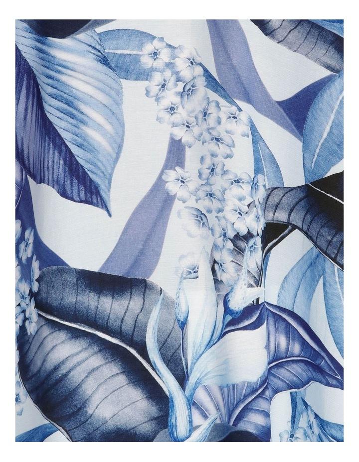 Lace Trim Blouse image 5