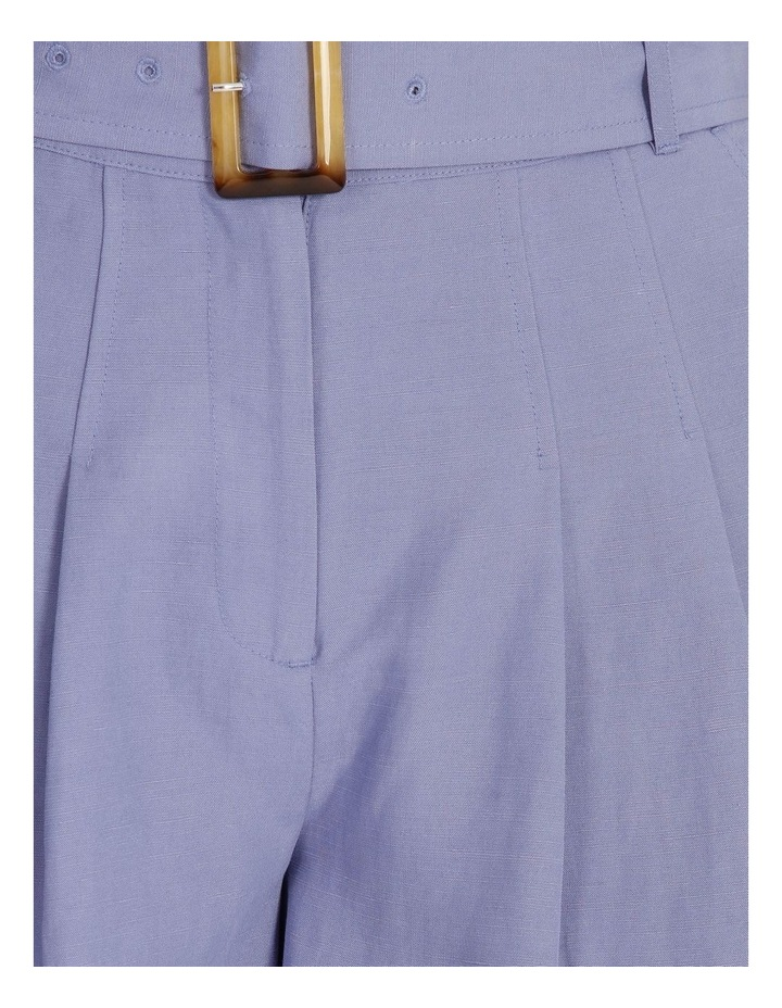 Belted Short image 5