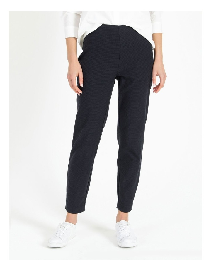 Slim Leg With Ankle Zips image 1