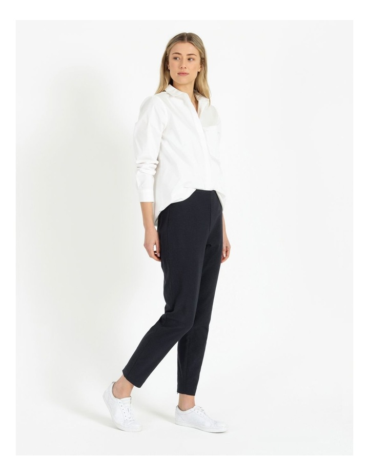Slim Leg With Ankle Zips image 2