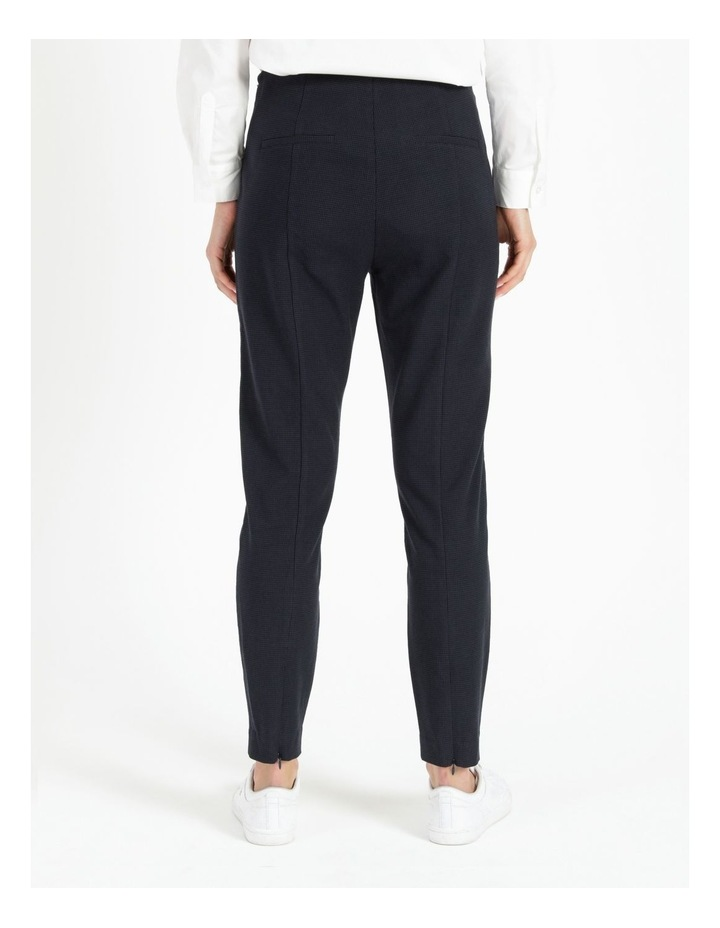 Slim Leg With Ankle Zips image 3