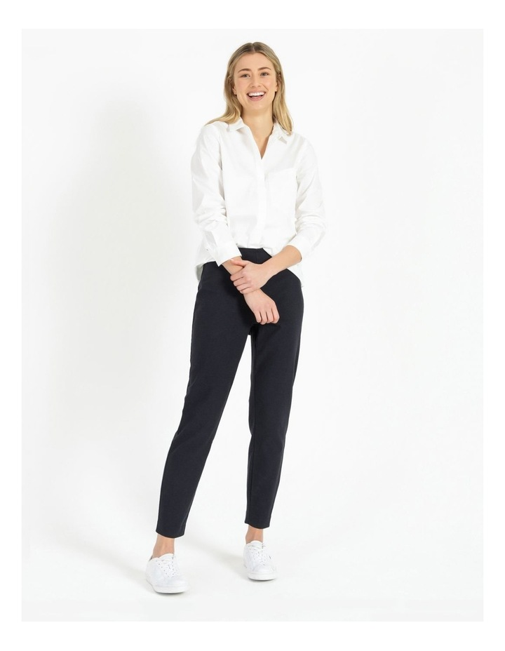 Slim Leg With Ankle Zips image 4
