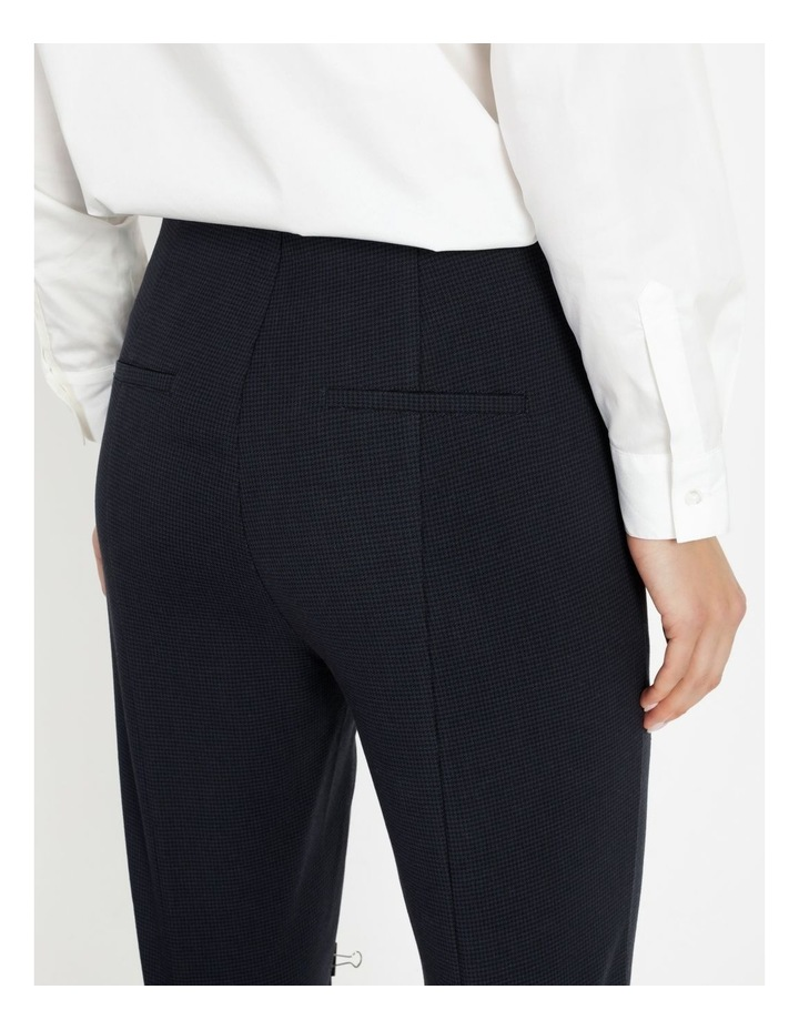 Slim Leg With Ankle Zips image 5