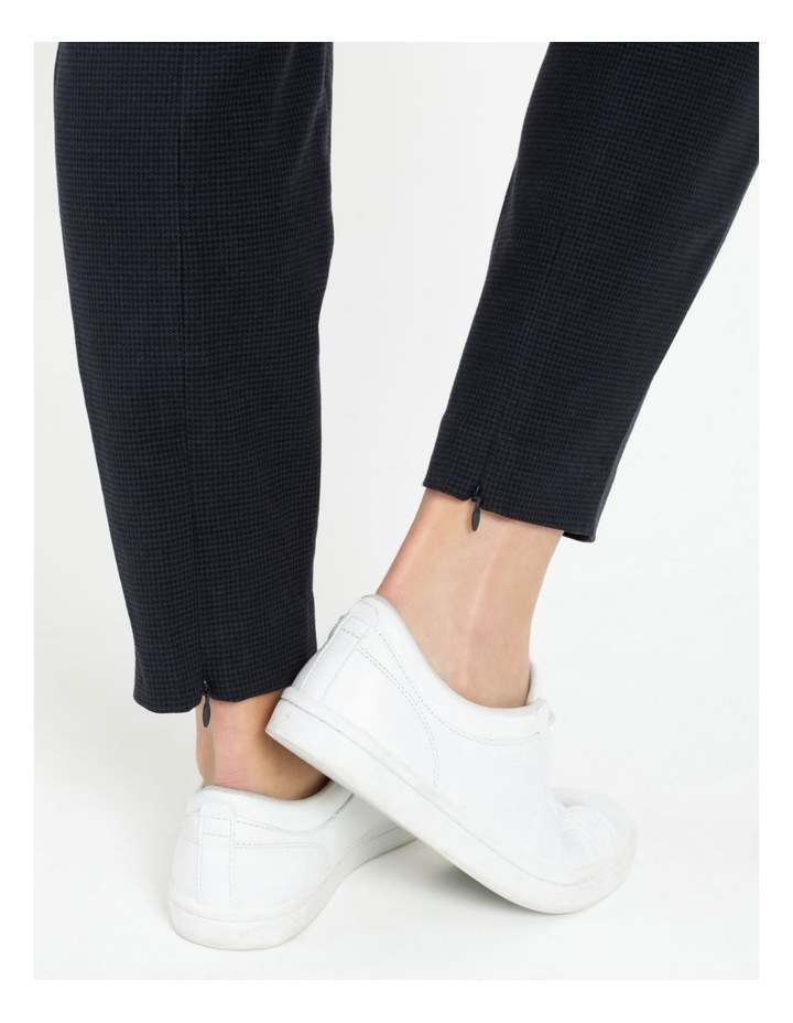 Slim Leg With Ankle Zips image 6