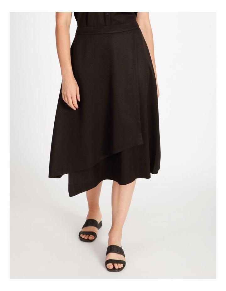 Twill Skirt image 1