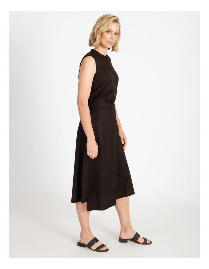 Twill Skirt image 2