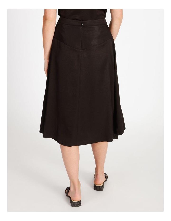 Twill Skirt image 3