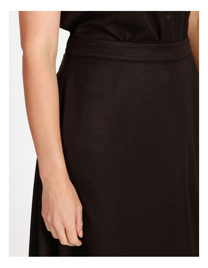 Twill Skirt image 4