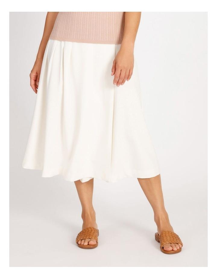 Pleat Skirt image 1