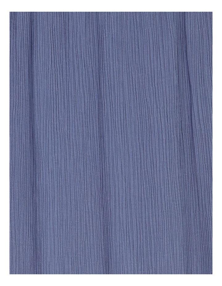 Plisse Column Skirt image 5