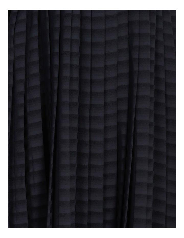 Pleated Trapeze Dress image 6