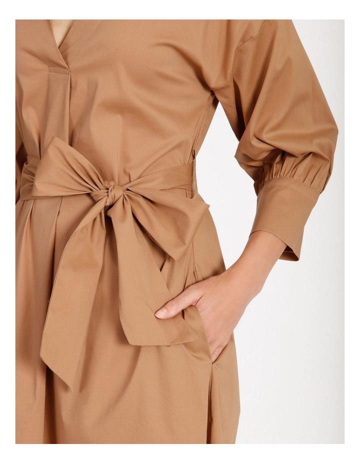 Shirt Dress image 4