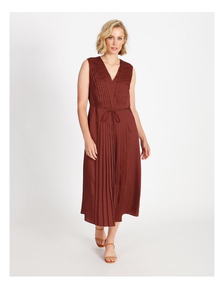 Pleated Dress image 1