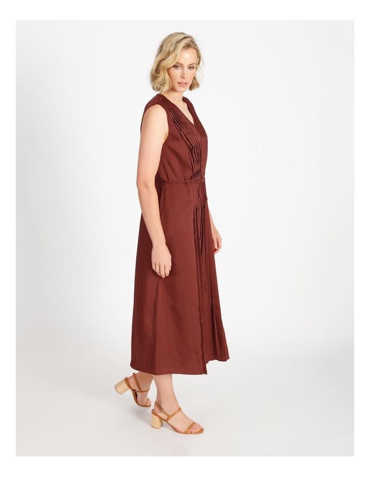 Pleated Dress image 2