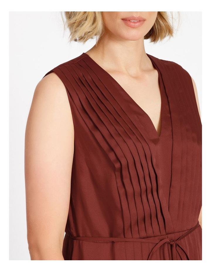 Pleated Dress image 4