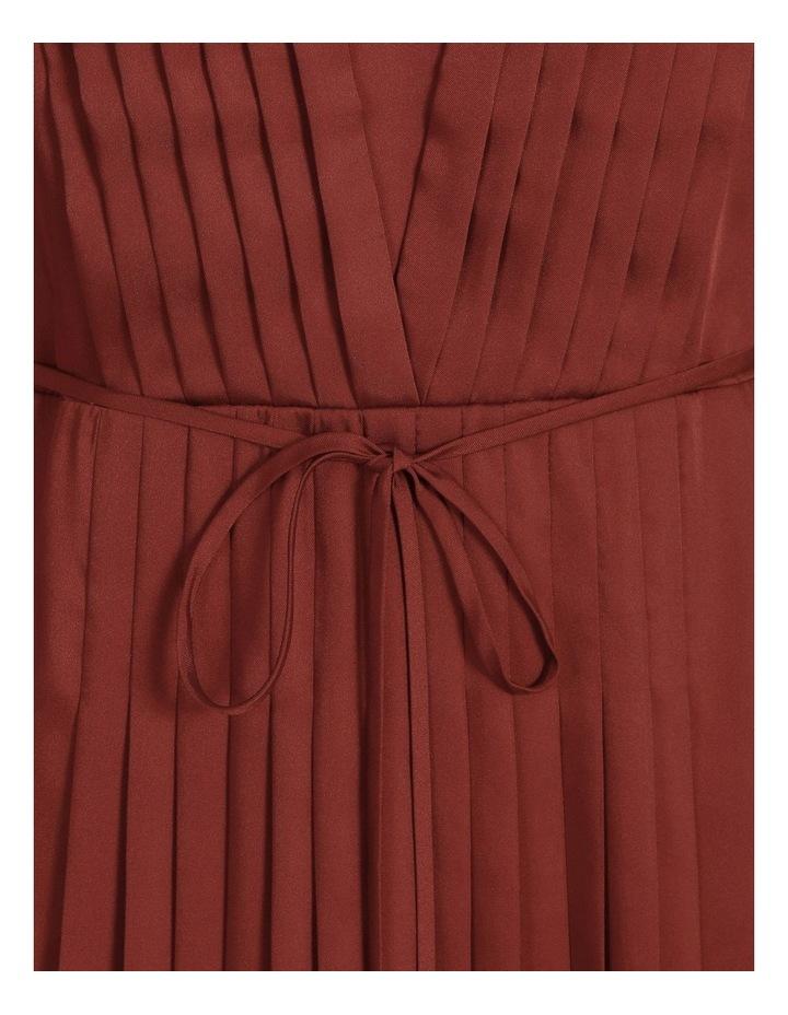 Pleated Dress image 5