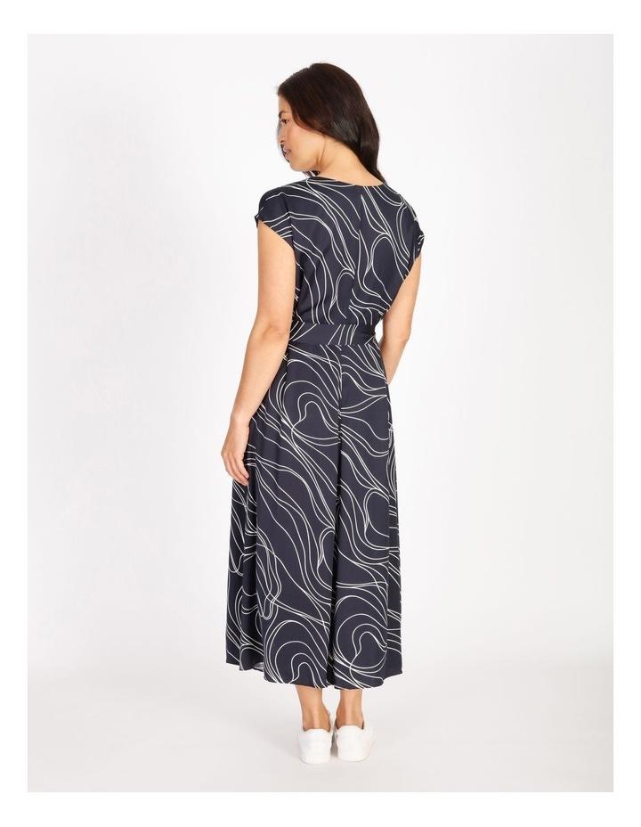 V-Neck Dress image 3