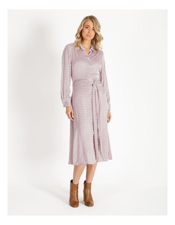 Wrap Dress image 1