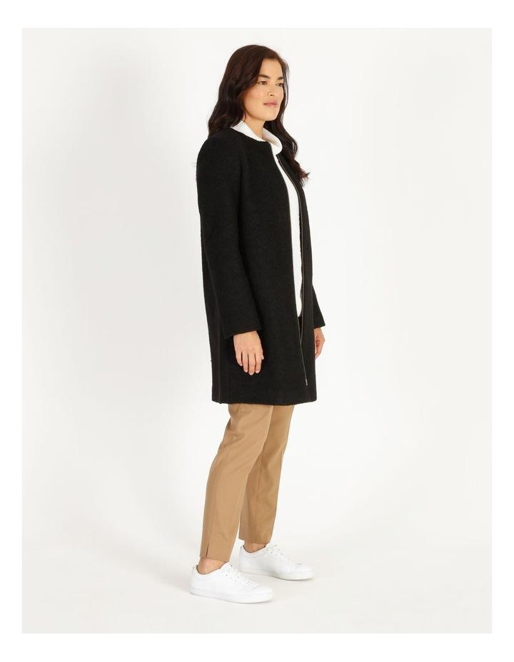 Boucle Coat image 2