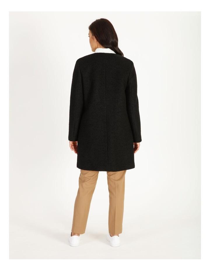 Boucle Coat image 3