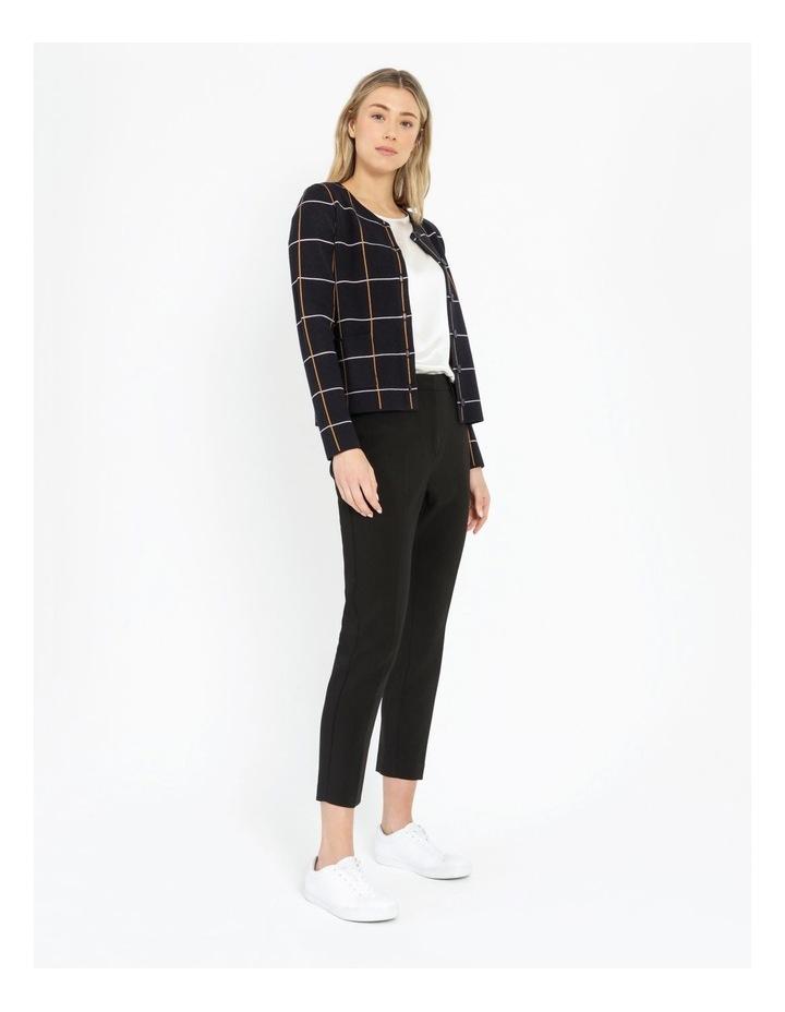 Short Knit Cardigan image 2