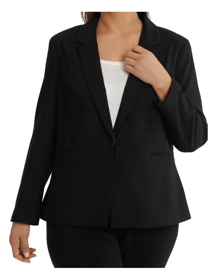 Essential Suit Jacket image 1