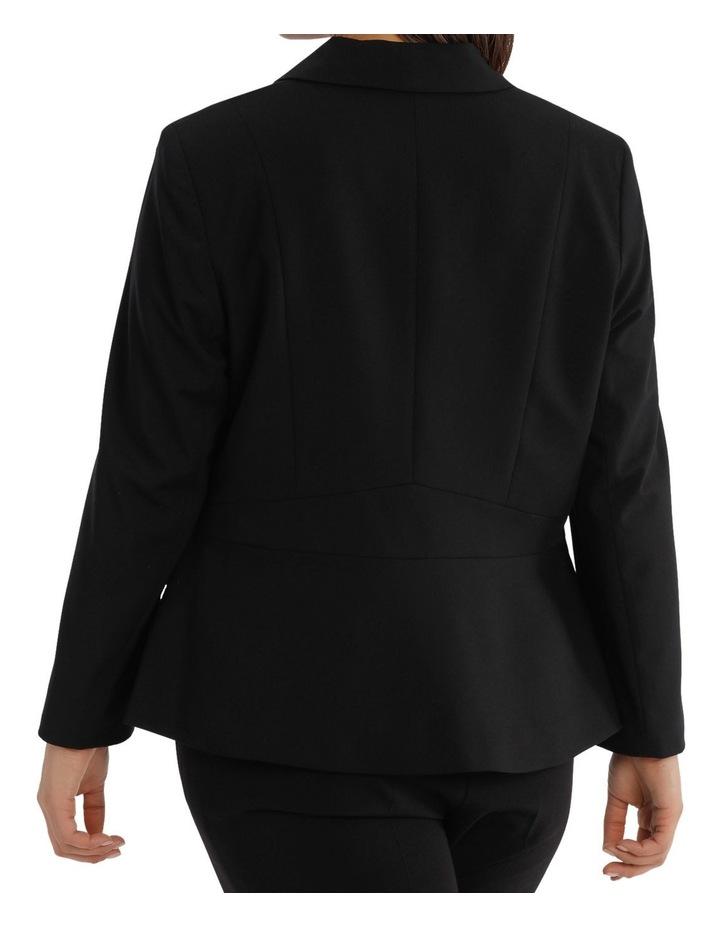 Essential Suit Jacket image 3