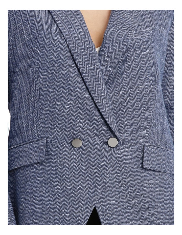 Textured Jacket image 4