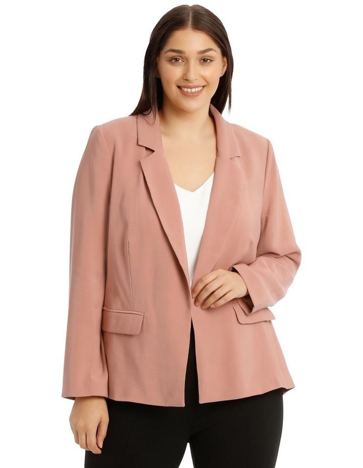 Soft Drapy Jacket image 1