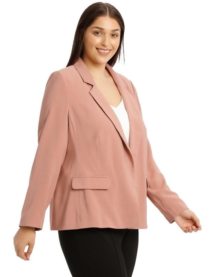 Soft Drapy Jacket image 2
