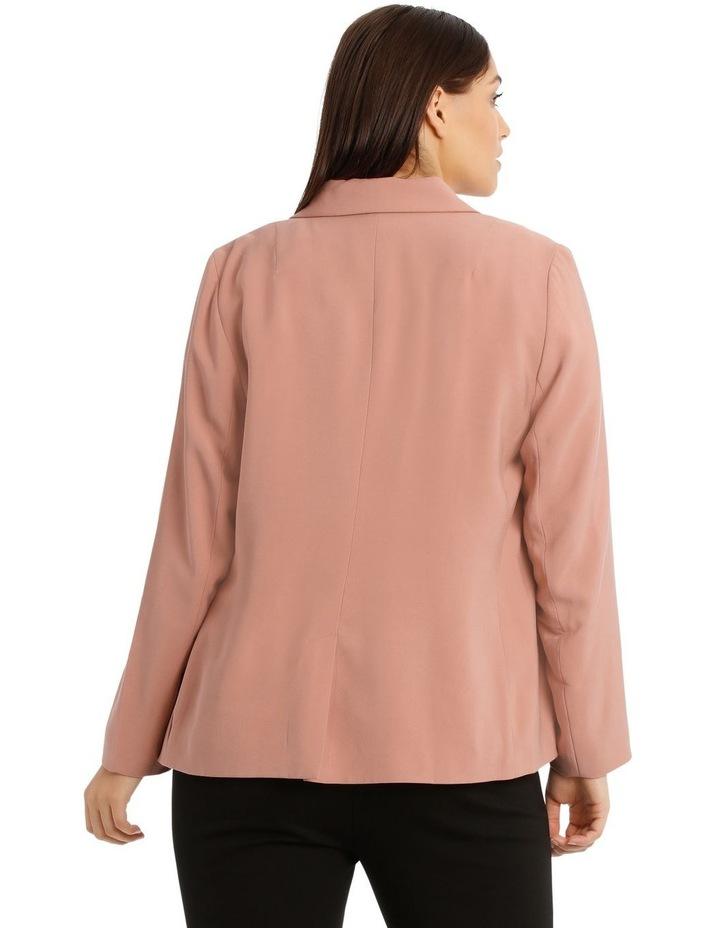 Soft Drapy Jacket image 3