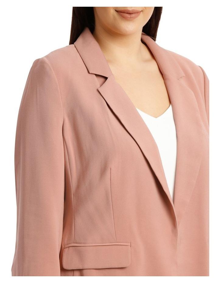 Soft Drapy Jacket image 4