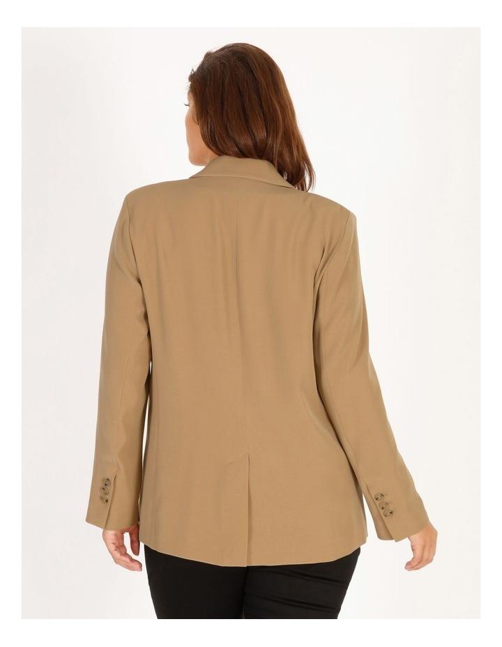 Double Breasted Jacket image 3