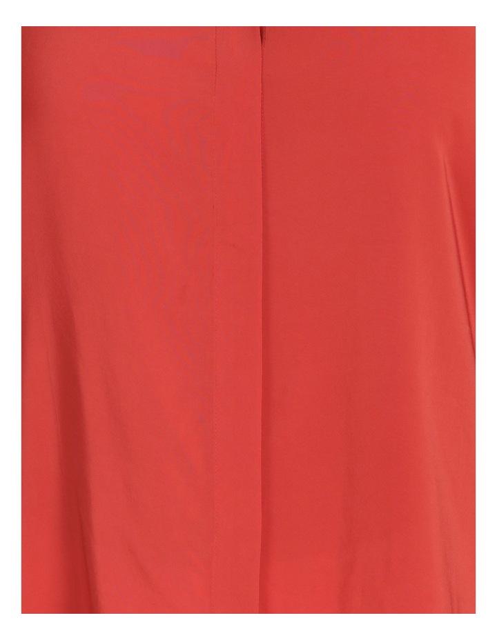 Frill Sleeve Shirt image 5