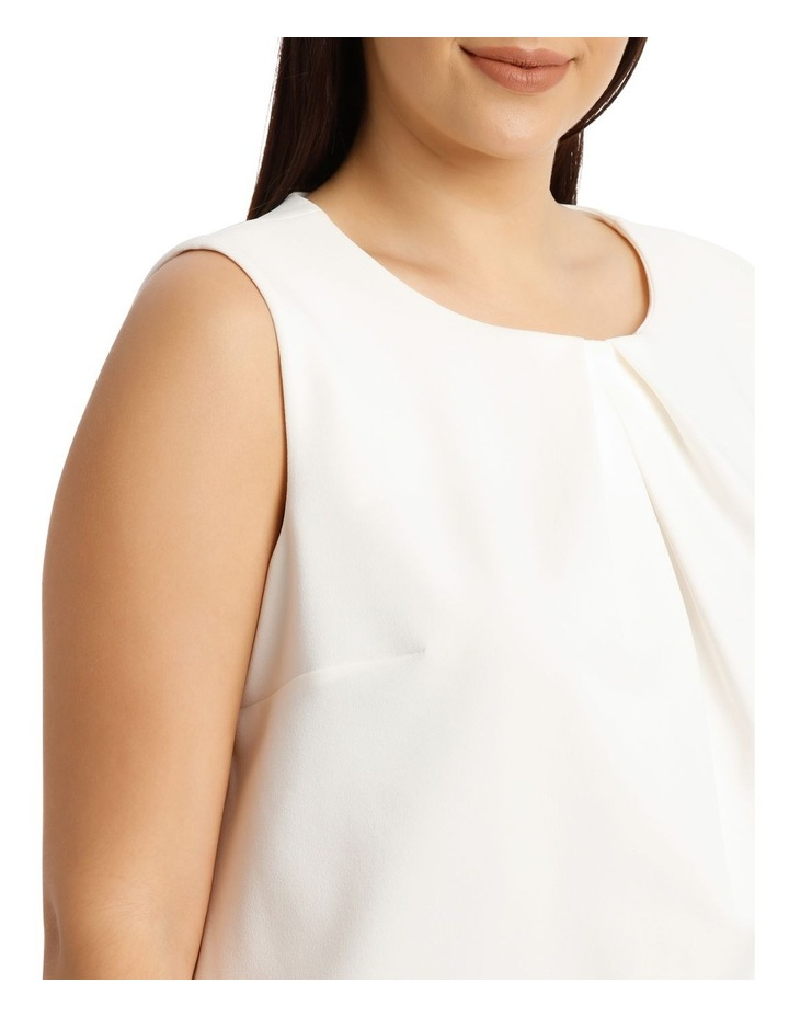 Crepe Jersey Top image 4