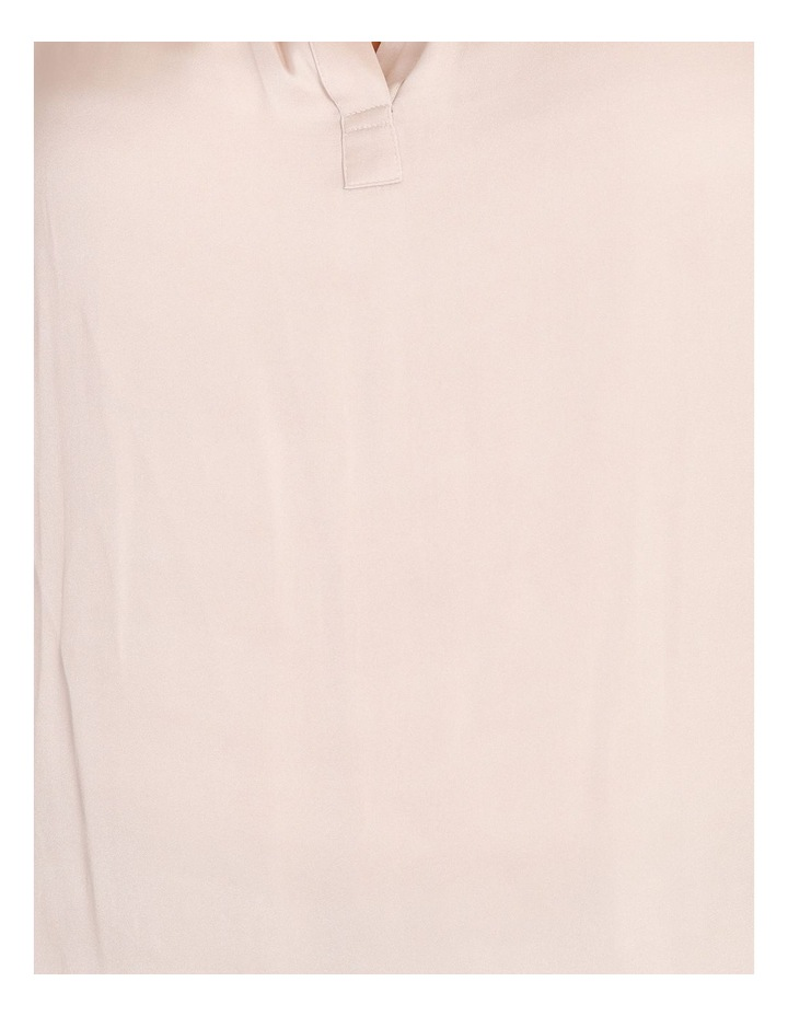 Satin Blouse image 5