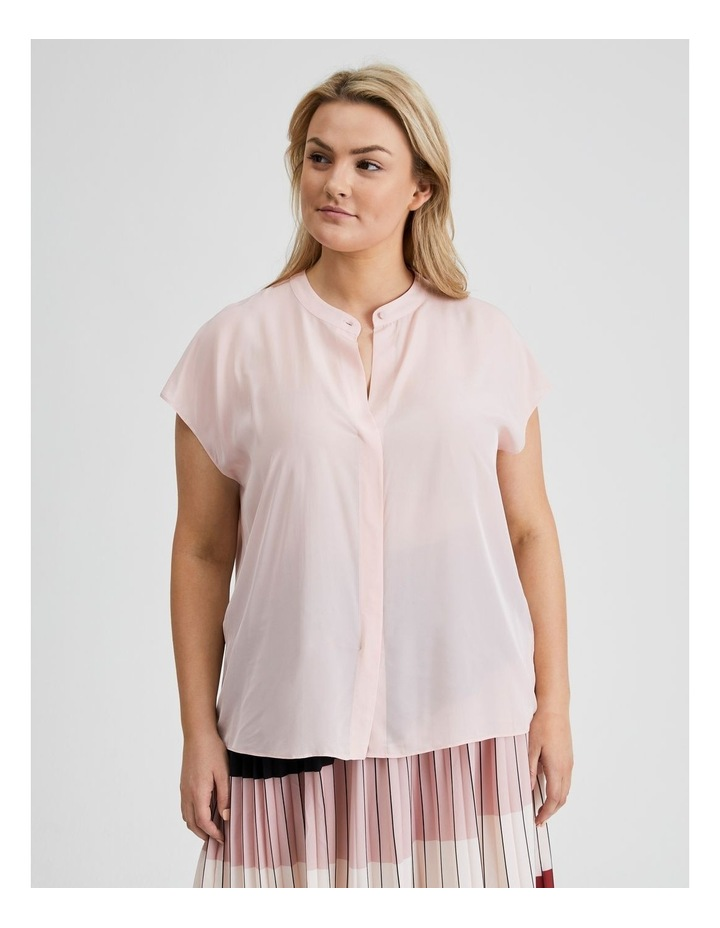 Boxy Grown On Blouse image 4