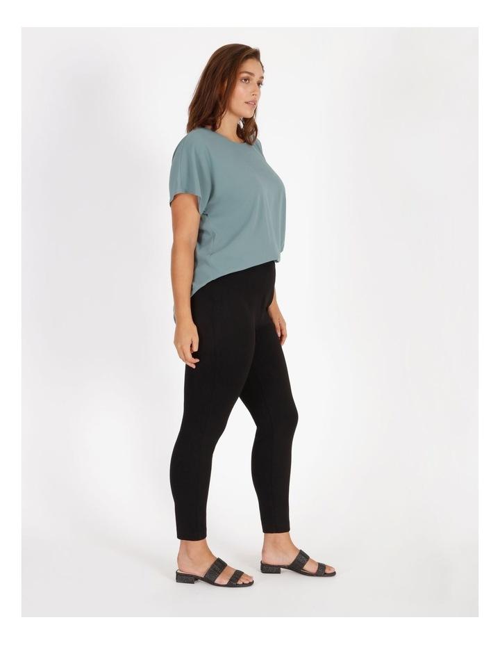 Short Sleeve Blouse image 2