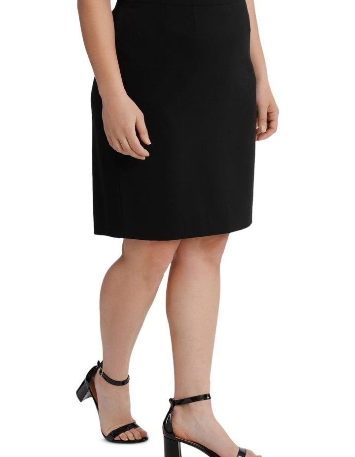 Essential Pencil Skirt image 2