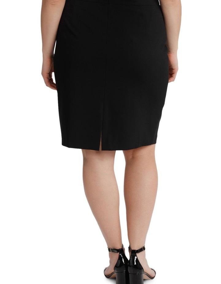 Essential Pencil Skirt image 3