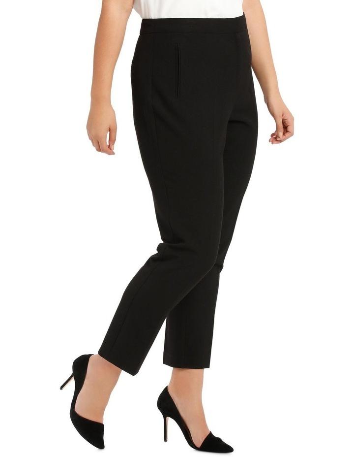 Sarah Slim Leg Pant image 2