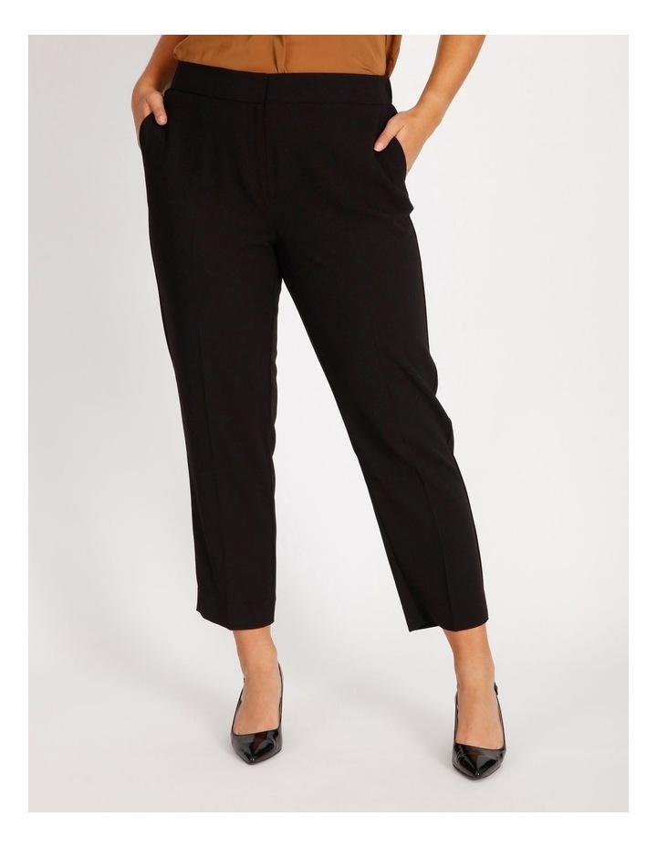Straight Leg Suit Pant image 1