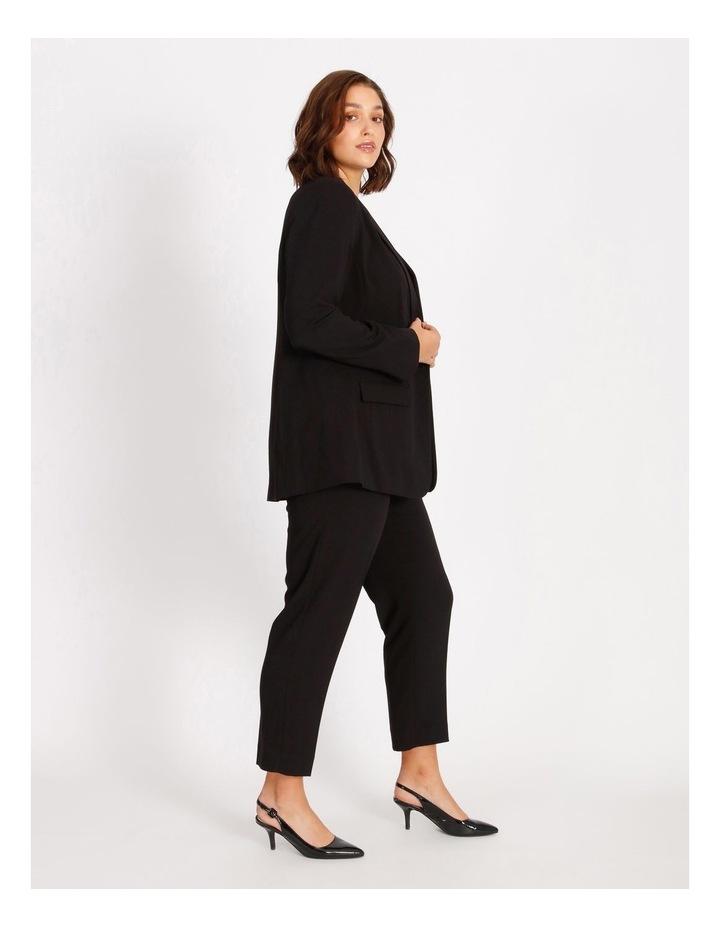 Straight Leg Suit Pant image 3